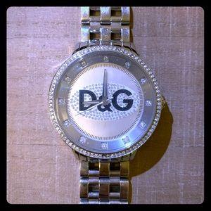 Men's D&G watch